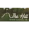 Hill Golf Course, The Logo