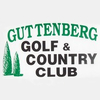 Guttenberg Community Golf Logo