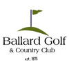 Ballard Golf & Country Club Logo