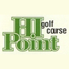 Hi Point Golf Course Logo