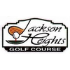 Jackson Heights Golf Course Logo