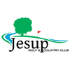 Jesup Golf & Country Club Logo