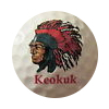 Keokuk Country Club Logo