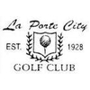 La Porte City Golf Course Logo