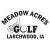 Meadow Acres Golf Course Logo