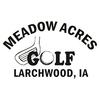 Meadow Acres Golf Course Logo