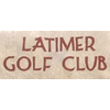 Latimer Golf Club Logo