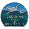 Laurens Golf & Country Club Logo