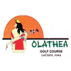 Olathea Golf Course Logo
