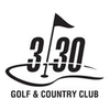 3/30 Club Logo