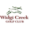 Widgi Creek Golf Club Logo