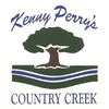 Kenny Perry's Country Creek Golf Course Logo