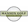 Manson Golf & Country Club Logo