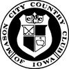 Mason City Country Club Logo