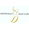 Monticello Golf Club Logo
