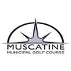 Muscatine Municipal Golf Course Logo