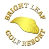 Eighteen Hole at Bright Leaf Golf Resort Logo