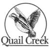 Quail Creek Golf Course Logo