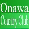 Onawa Country Club Logo