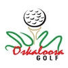 Oskaloosa Golf Logo