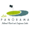 Lake Panorama National Golf Course Logo