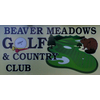 Beaver Meadows Golf & Country Club Logo