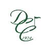 Davenport Country Club Logo
