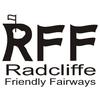 Radcliffe Friendly Fairways Logo