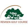 Remsen Golf Course Logo