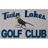 Twin Lakes Golf Club Logo