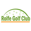Rolfe Golf Club Logo