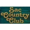 Sac Country Club Logo