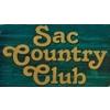 Sac Country Club Logo