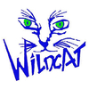 Wildcat Golf Course Logo