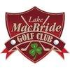 Lake MacBride Golf Course Logo