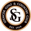 Spencer Golf & Country Club Logo
