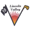 Lincoln Valley Golf Logo