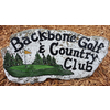 Backbone Golf & Country Club Logo