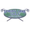 Spring Lake Golf & Country Club Logo