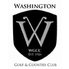 Washington Golf & Country Club Logo
