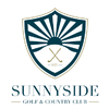 Sunnyside Country Club Logo