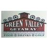 Green Valley Golf Course Logo