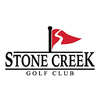 Stone Creek Golf Club Logo