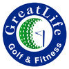 GreatLife Golf & Fitness Abilene Logo