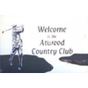 Atwood Country Club Logo