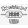 Crescent Hill Golf Course Logo