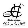 Baxter Springs Golf & Country Club Logo