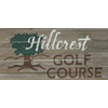 Hillcrest Golf Course Logo