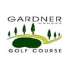 Gardner Golf Course Logo