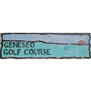 Geneseo Golf Course Logo